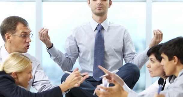 Лечение и профилактика стресс