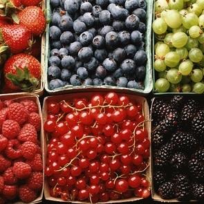 5 лучших летних продуктов от обезвоживания