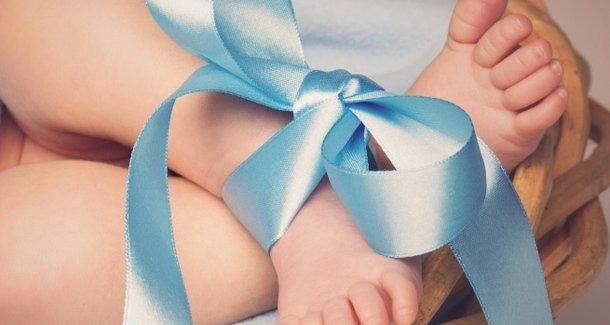 Поведение ребёнка в 2 месяца