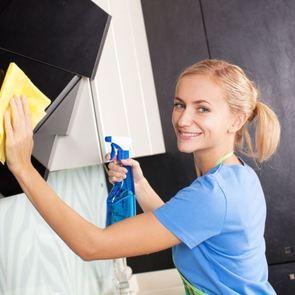 7 полезных лайфхаков для весенней уборки