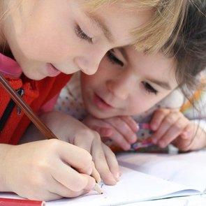 Готов ли ребенок к школе? 5 показателей