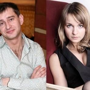 Константин Хабенский станет отцом в третий раз