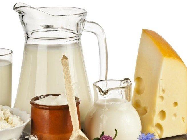 Можно ли кормящей употреблять продукты с лактозой