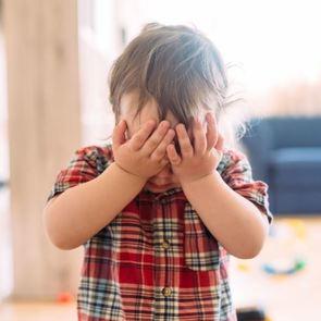 Как говорить ребёнку «нельзя»: 5 золотых правил