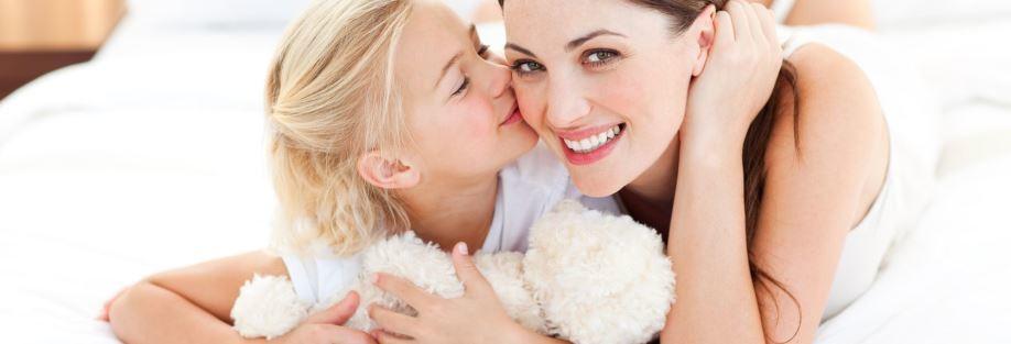 5 «нельзя» для мам девочек