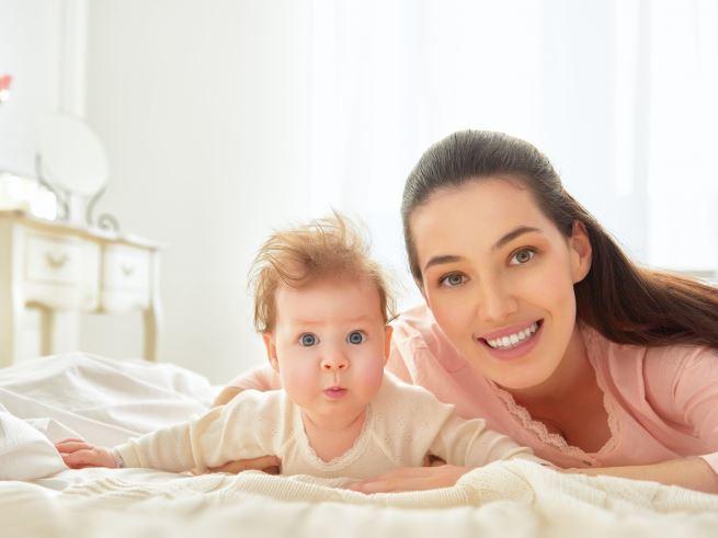 Сверьтесь с таблицей: правильно ли развивается речь у вашего ребёнка?