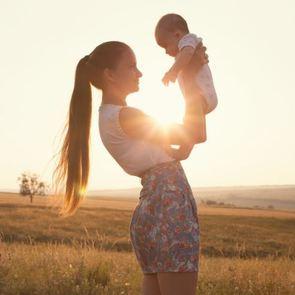 Почему вредно быть идеальной мамой