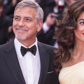 Мать Джорджа Клуни рассказала, какого пола будут двойняшки сына