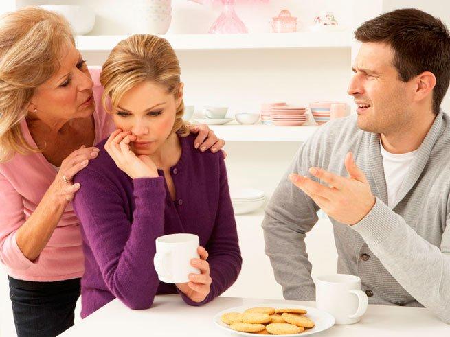 Что такое кризисы семейной жизни