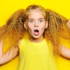 5 лёгких причёсок для девочек