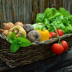 5 супер-продуктов для красоты и здоровья