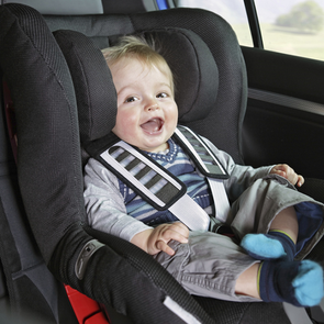 ГИБДД проверяет условия перевозки детей в автомобилях