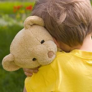Мужчины, которым запрещали в детстве плакать,  чаще болеют