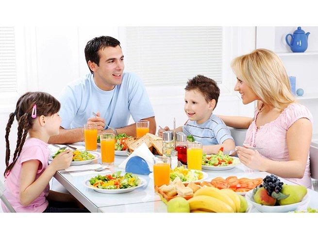 Что приготовить на ужин ребёнку 2 лет