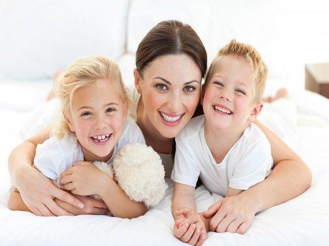 Идеальное материнство – путь к неврозам