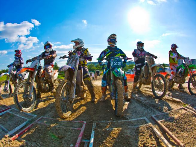 Мотоциклетная школа подготовит будущих байкеров