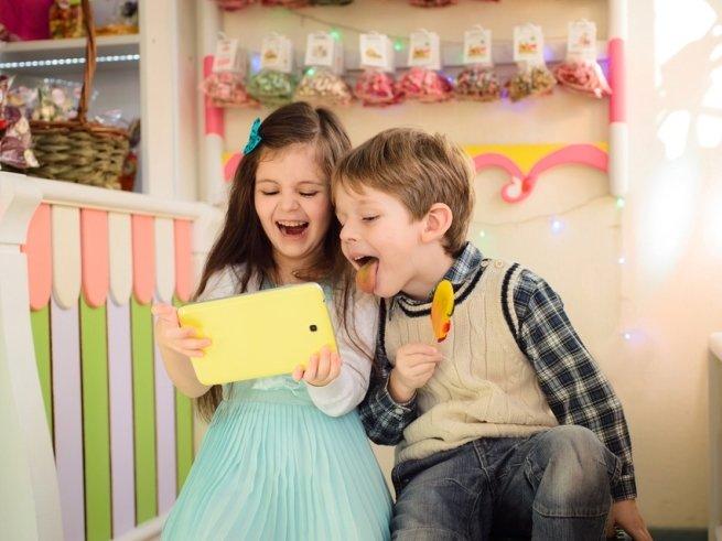 Как с помощью планшета развивать ребёнка