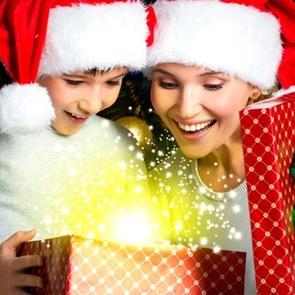 10 новогодних подарков для мальчиков не дороже 500 рублей