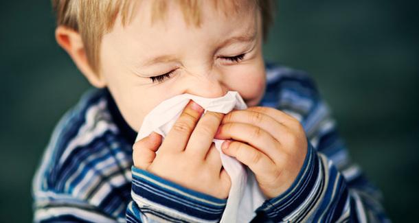 Мамин опыт: я не могла найти причину аллергии у ребенка
