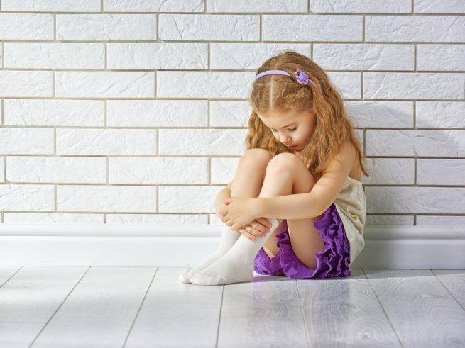 Детские страхи: как с ними справляться