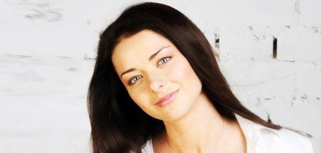 Марина Александрова показала новорождённую дочку