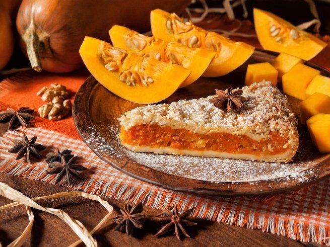 5 интересных и вкусных блюд из тыквы