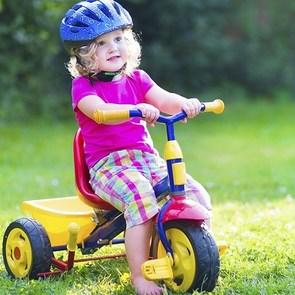 Шрам у ребёнка: что делать?