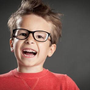 Шестилетний мальчик придумал новое слово, которое может войти в словари