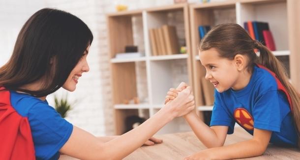 Ребёнок бросает спорт: заcтавить или поверить?