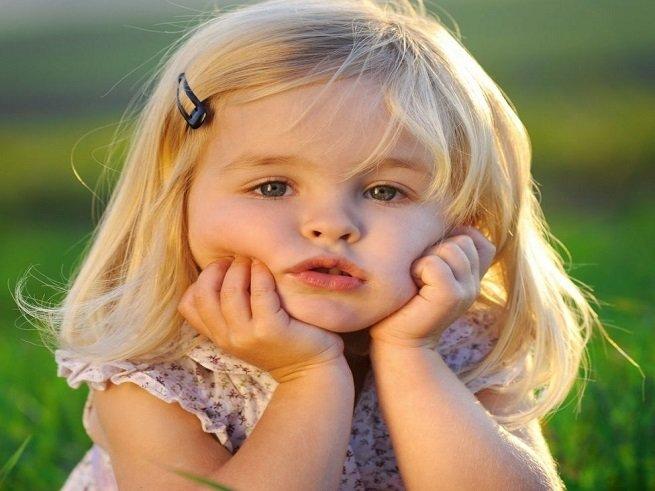 Педикулёз у детей: симптомы, лечение
