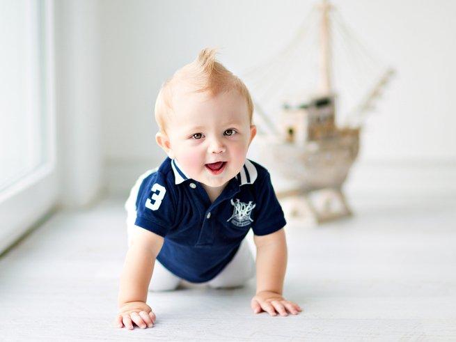 Какие есть игрушки для детей 8 месяцев