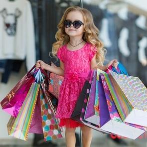 Учим детей ходить в магазин: когда и как?
