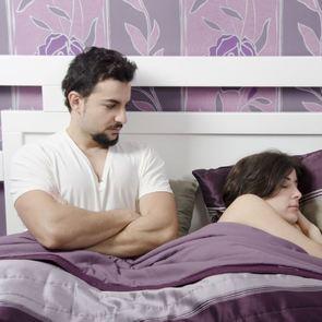 Инструкция: секс с очень уставшей женой