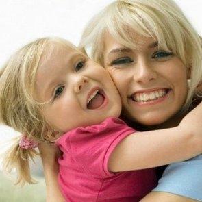 Ученые: Зрелые мамы лучше воспитывают своих детей
