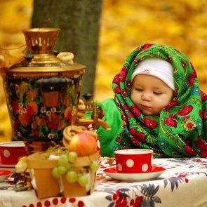 В саду «Эрмитаж» пройдет семейный фестиваль «Самоварфест»