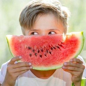 Чем заменить сладости в детском рационе