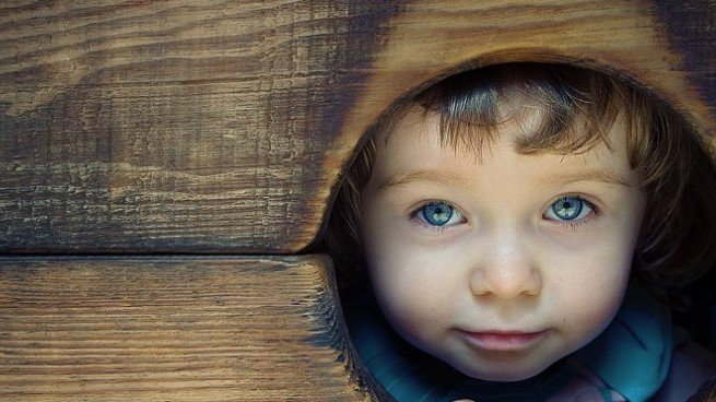 Особенные дети: главное – не опускать руки