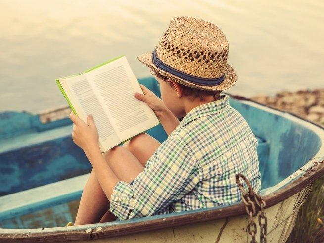 7 хороших книг про летний отдых