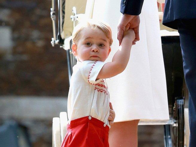 Принц Джордж отказался общаться с премьером Канады