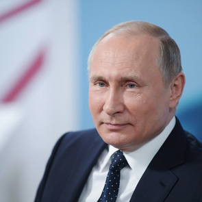 Путин смягчил пенсионную реформу