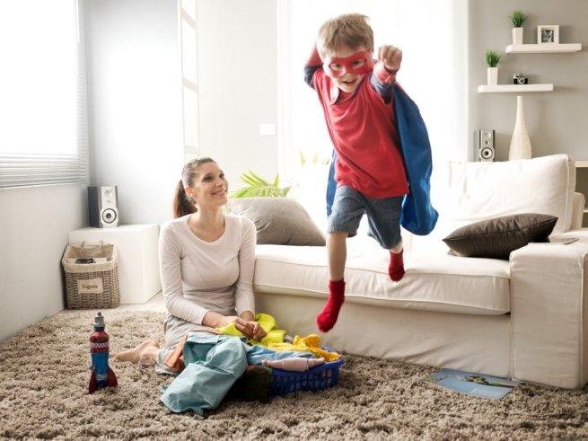 Как придать ребёнку уверенности... и как «помочь»  её лишиться?
