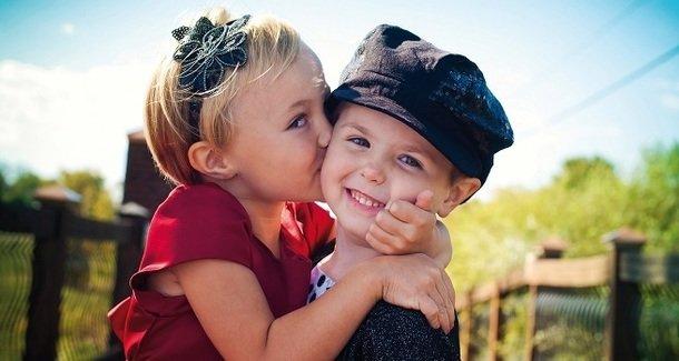 В каком возрасте лучше отдавать ребёнка в детский сад