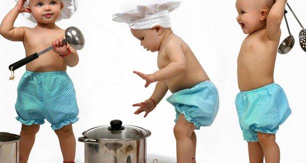 Рецепты для детей 11 месяцев