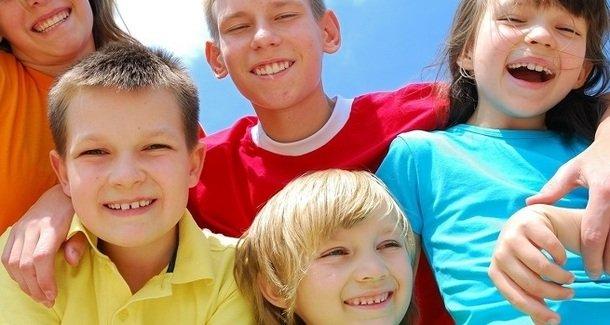 Психология и воспитание детей 10 лет