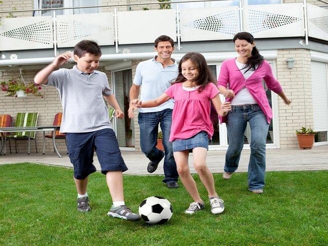 Игры для детей 11 лет