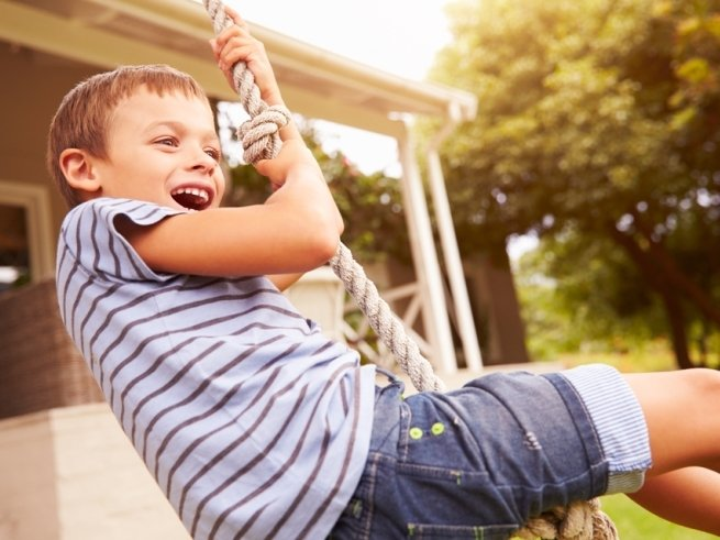 Как родительская тревожность вредит детям