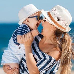 Какая одежда поможет скрыть живот после родов