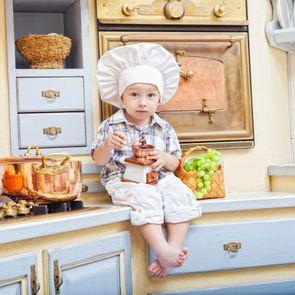 Приправы и специи в детском меню: что можно и как использовать. Часть II