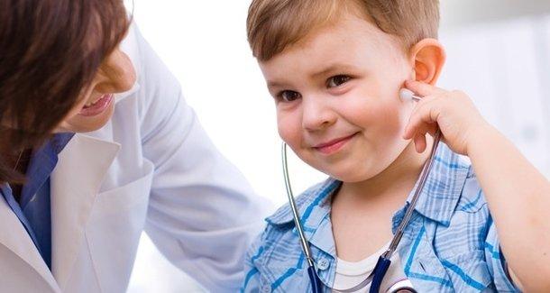Причины и симптомы детских неврологических болезней