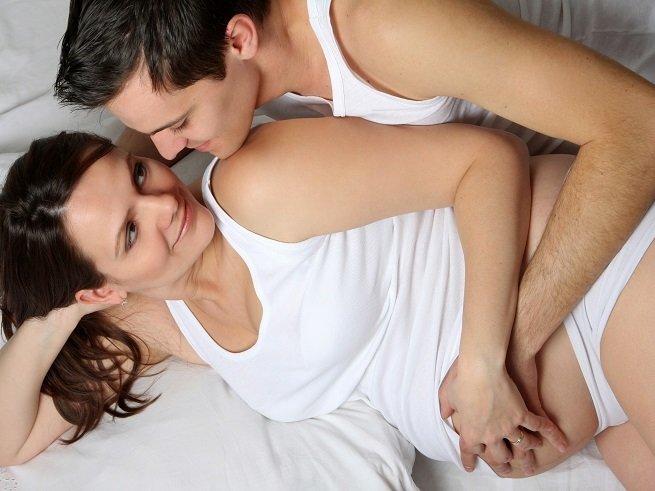 Можнали беременым заниматся сексом